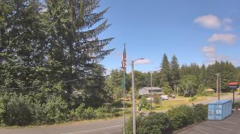 Live Camera from Wishkah Valley School, Wishkah, WA 98520