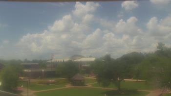 Live Camera from Albany State University - West Campus, Albany, GA