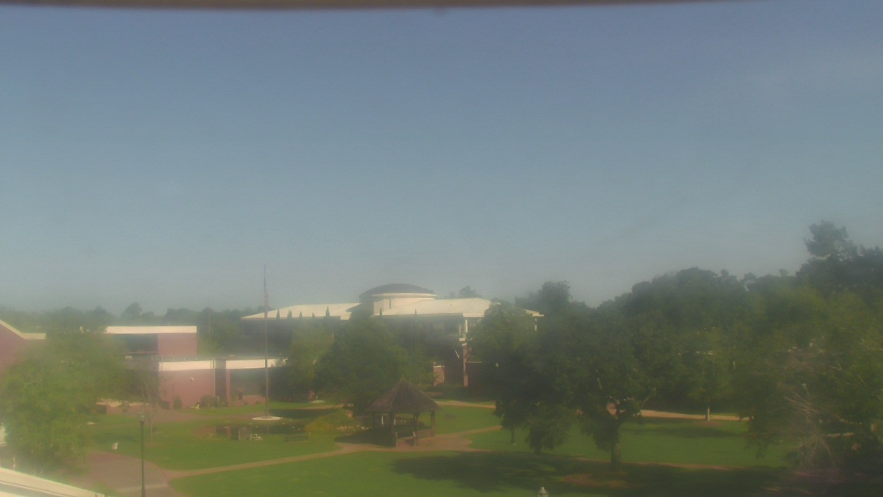 Live Camera from Albany State University - West Campus, Albany, GA 31707