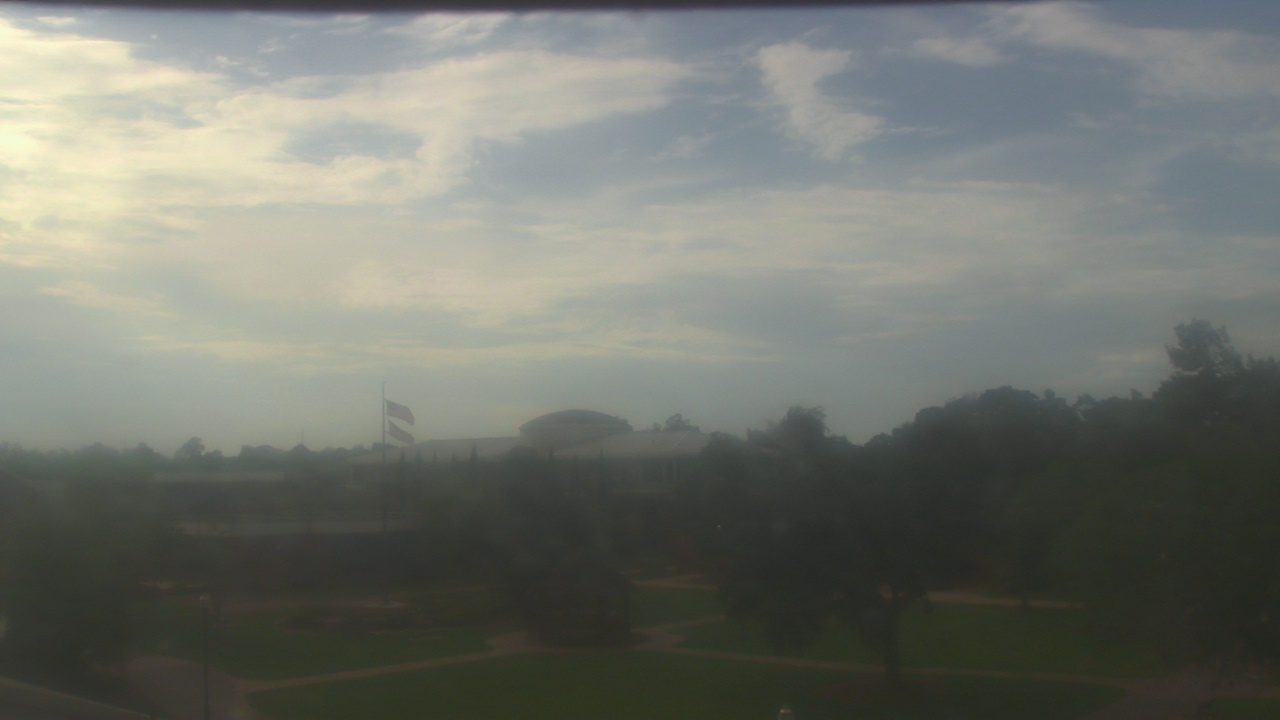 Live Camera from Darton State College, Albany, GA 31707