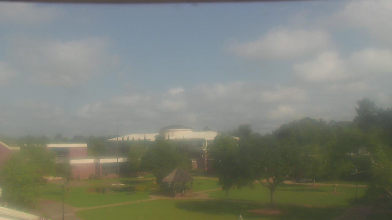 Live Camera from Darton State College, Albany, GA 31707