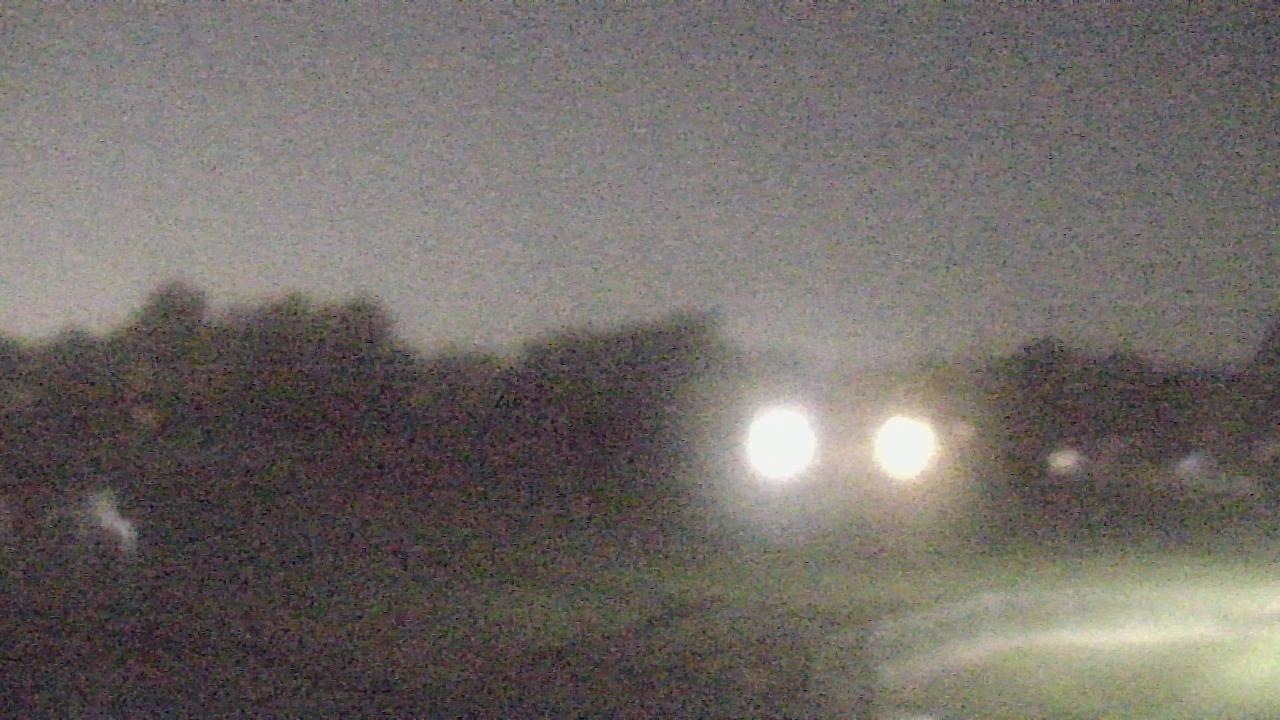 Live Camera from Herricks Middle School, Albertson, NY 11507