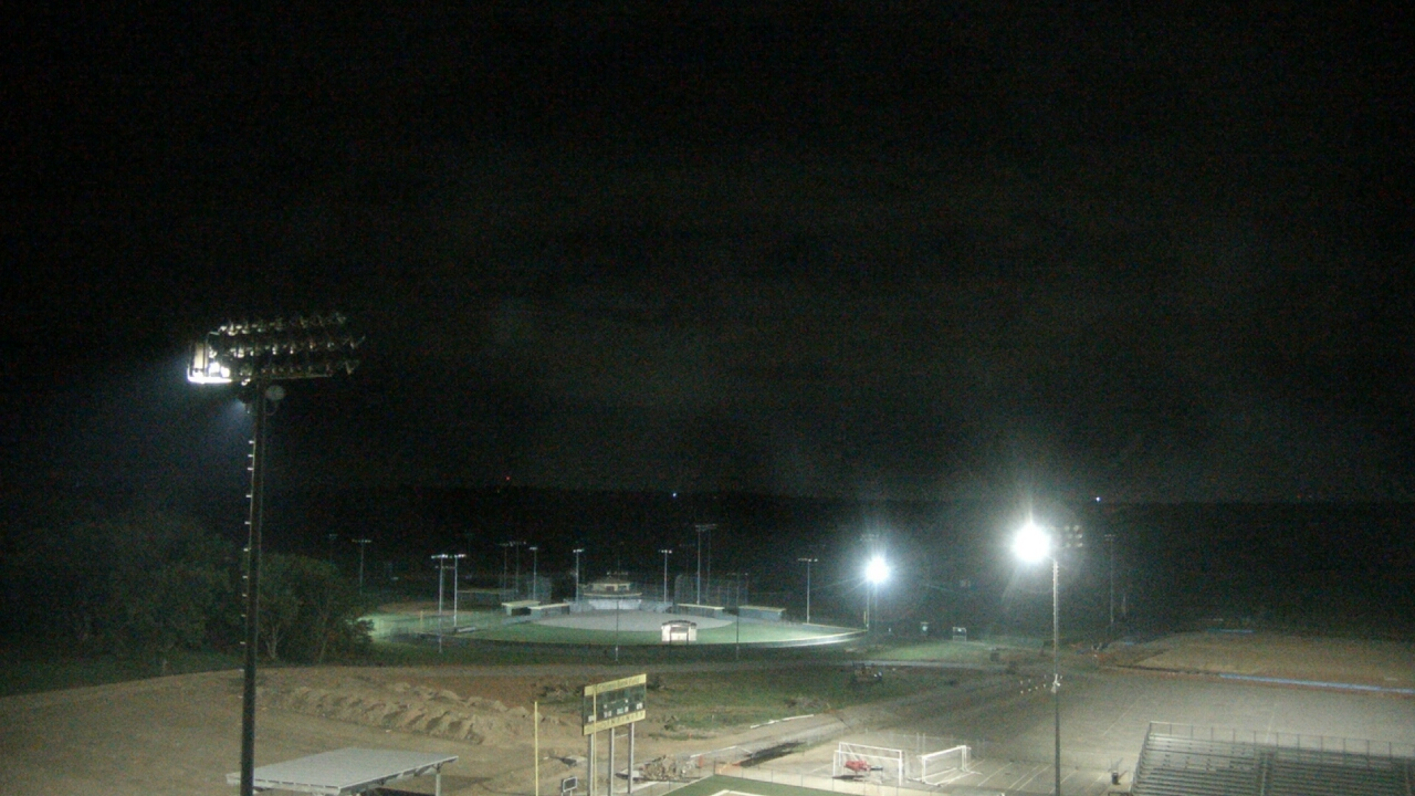 Live Camera from Alma Intermediate, Alma, AR 72921