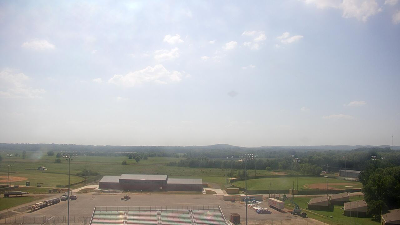 Live Camera from Alma Intermediate, Alma, AR 72921