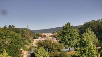 Live Camera from Penn State University Altoona Campus, Altoona, PA