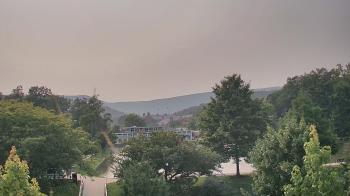 Live Camera from Penn State University Altoona Campus, Altoona, PA