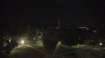 Live Camera from Lebanon Valley College, Annville, PA