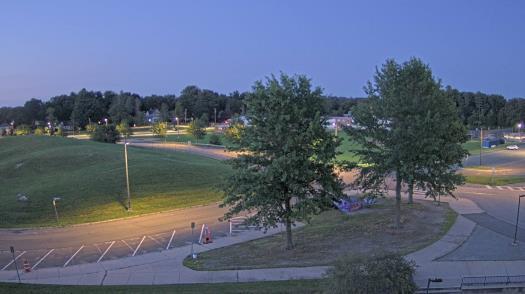 Live Camera from Andover SHS, Andover, MA 01810
