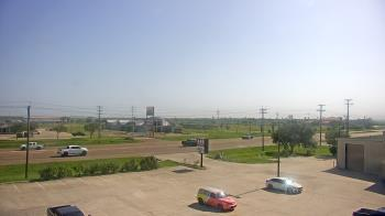Live Camera from AOC Auto Parts, Corpus Christi, TX