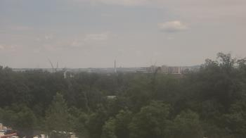 Live Camera from Army Navy Country Club - Arlington, Arlington, VA