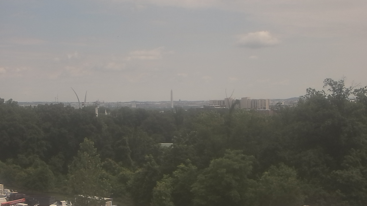 Live Camera from Army Navy Country Club - Arlington, Arlington, VA 22202