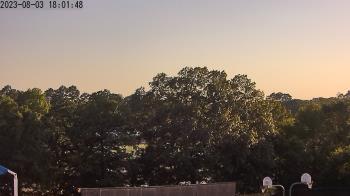 Live Camera from All Saints Episcopal School, Tyler, TX