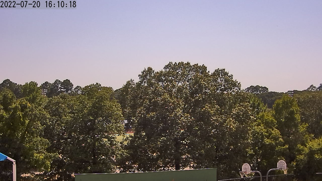Live Camera from All Saints Episcopal School, Tyler, TX 75701