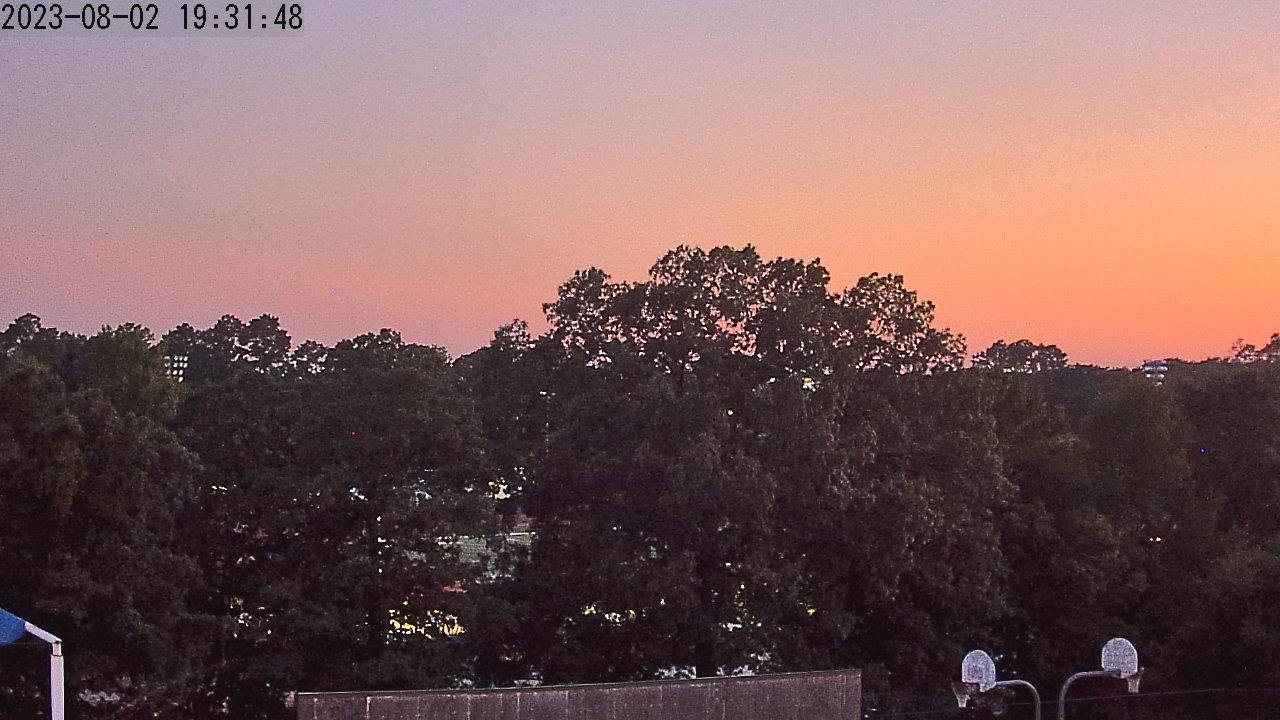 Live Camera from All Saints Episcopal School, Tyler, TX 75701