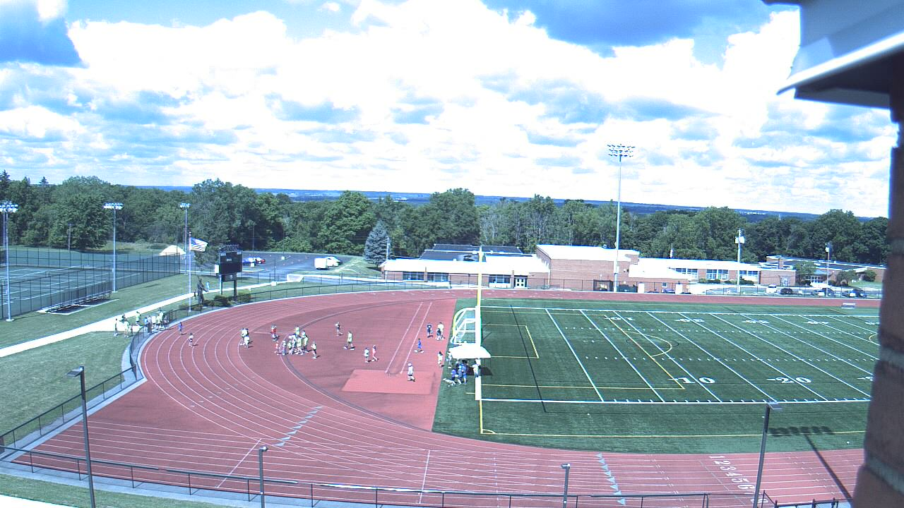 Live Camera from Avon Central SD, Avon, NY 14414