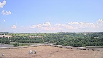 Live Camera from WeatherBug Headquarters, Germantown, MD