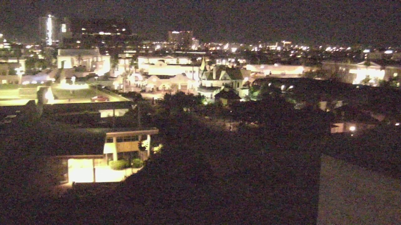 Live Camera from Arizona Science Center, Phoenix, AZ 85004