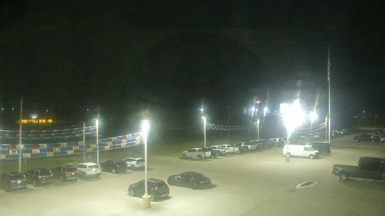 Live Camera from AZTEC Chevrolet, Beeville, TX 78102