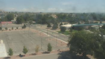 Live Camera from San Juan County Emergency Management, Aztec, NM