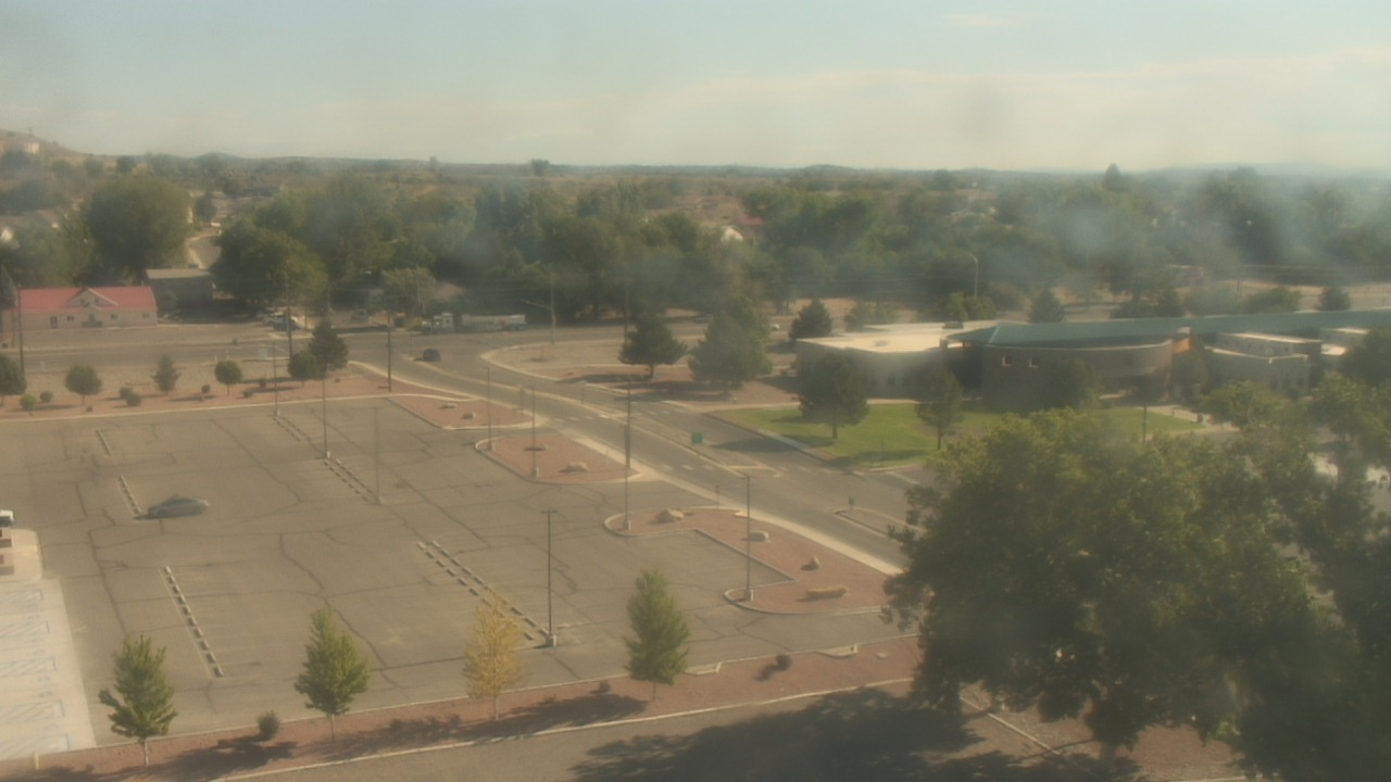 Live Camera from San Juan County Emergency Management, Aztec, NM 87410