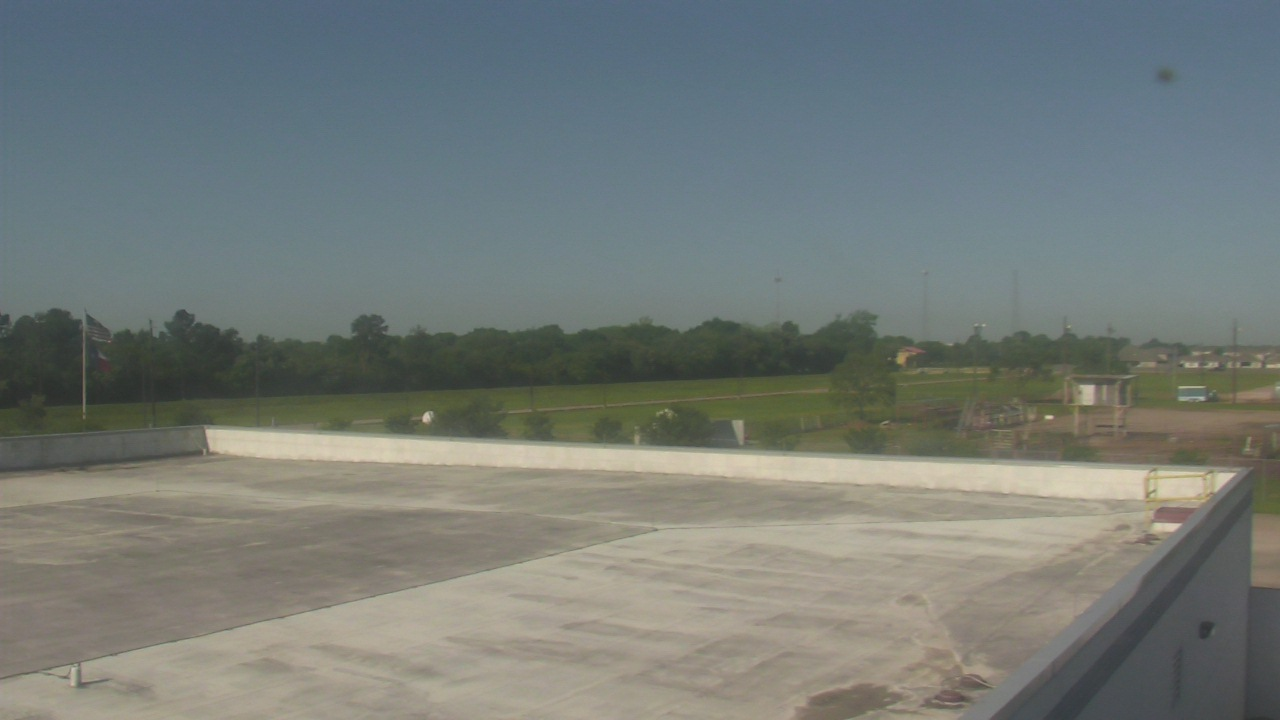 Live Camera from City of Baytown - Public Safety Emergency Comms, Baytown, TX 77521