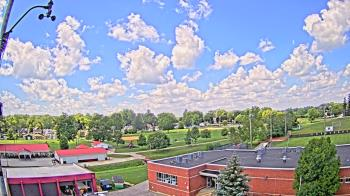 Live Camera from Beecher ES, Beecher, IL 60401