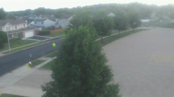 Live Camera from CCSD93 - Western Trails ES, Bloomingdale, IL
