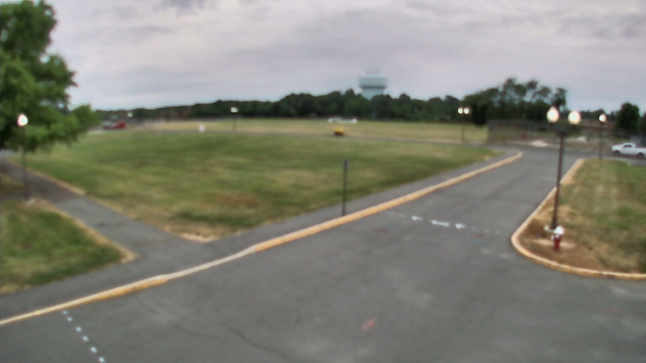Live Camera from Middlesex County Vocational Techincal Schools, East Brunswick, NJ 08816