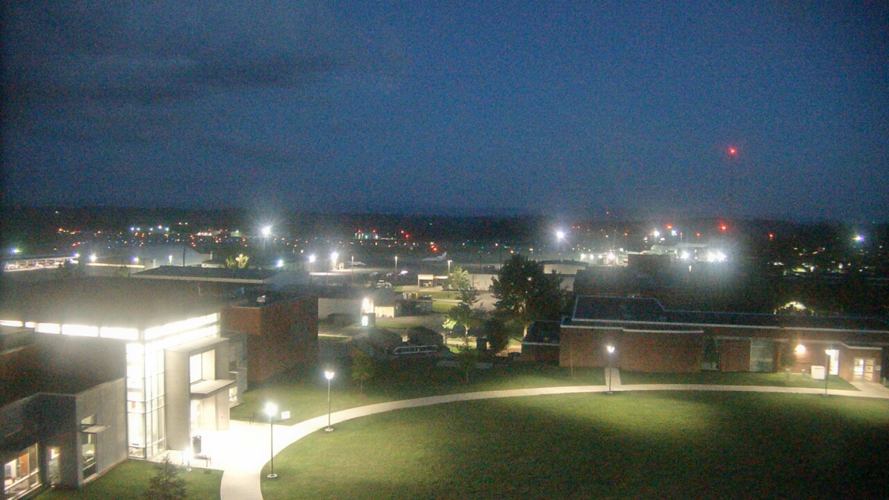 Live Camera from Northeast State Community College, Blountville, TN 37617