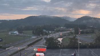 Live Camera from Bristol Motor Speedway, Bristol, TN 37620