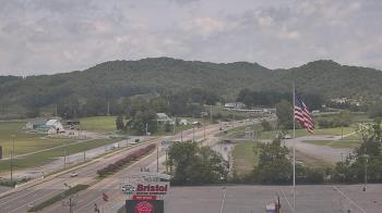 Live Camera from Bristol Motor Speedway, Bristol, TN
