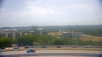 Live Camera from Walton Blvd Ashby Street Outdoor, Bentonville, AR