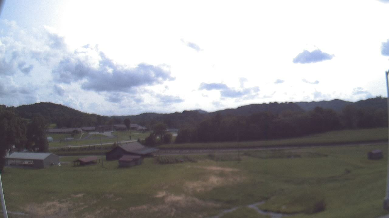 Booneville Webcam