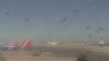 Live Camera from VSP Parking, Burbank, CA