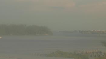 Live Camera from Marine Rescue Headquarters, Bradenton Beach, FL