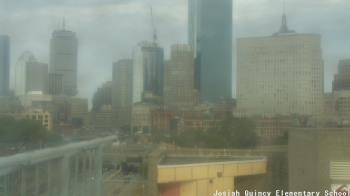 Live Camera from Josiah Quincy ES, Boston, MA