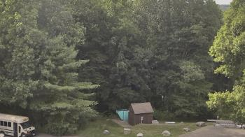 Live Camera from John Dorr Nature Lab-Horace Mann School, Washington, CT