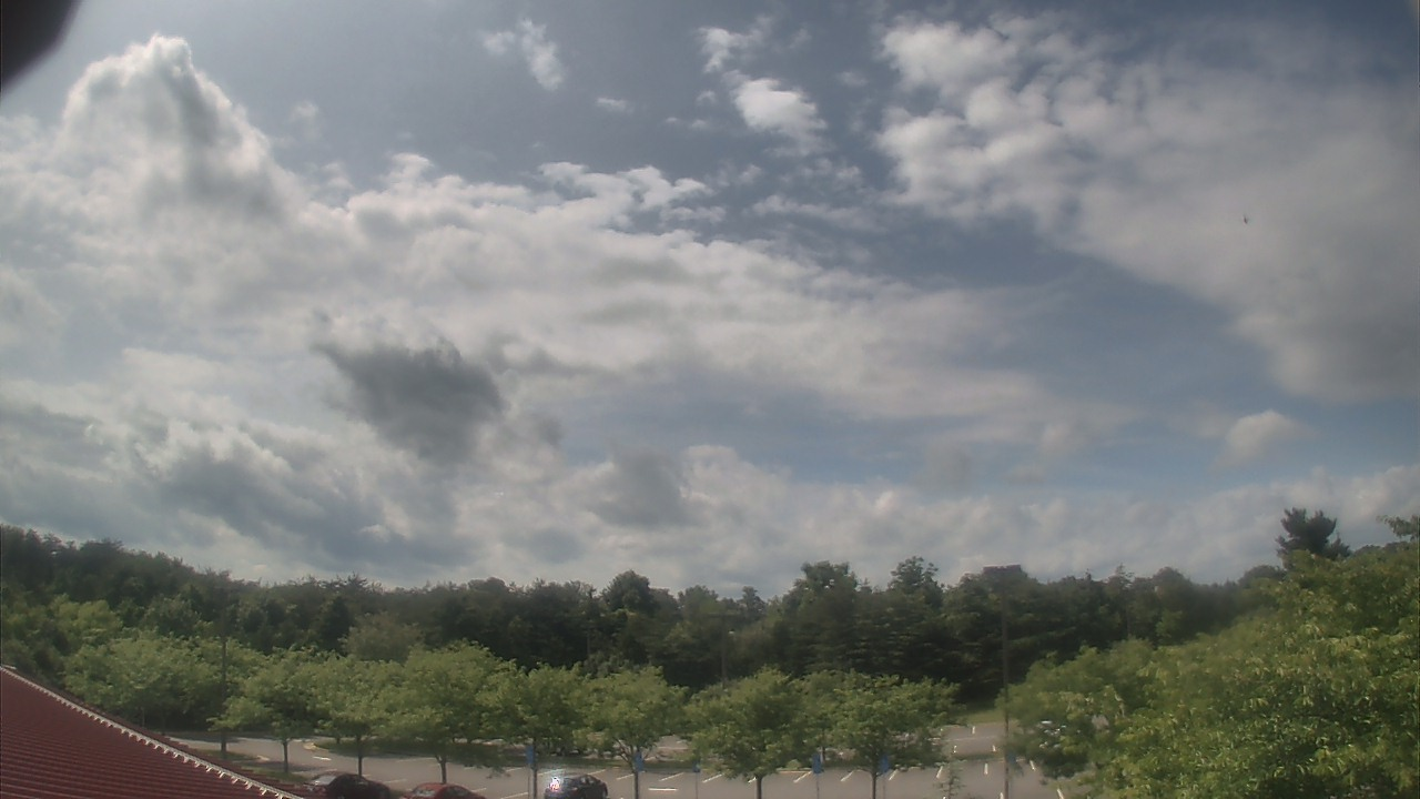 Live Camera from Bull Run ES, Centreville, VA 20121