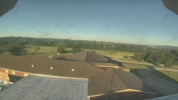 Live Camera from Central ES, Cambridge, OH