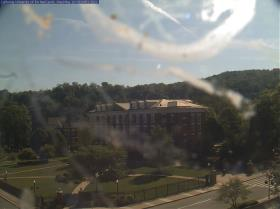 Live Camera from California University of PA, California, PA