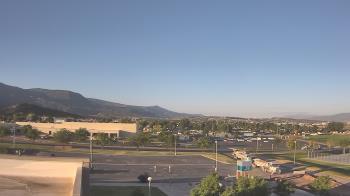 Live Camera from Canyon View High School, Cedar City, UT 84720