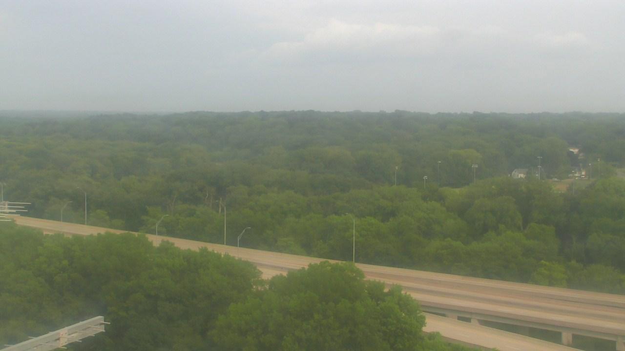 Live Camera from Cedar Falls Utilities, Cedar Falls, IA 50613