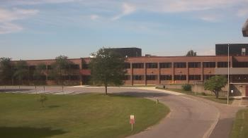 Live Camera from P.V.Moore HS, Central Square, NY 13036