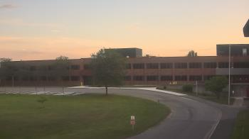 Live Camera from P.V.Moore HS, Central Square, NY
