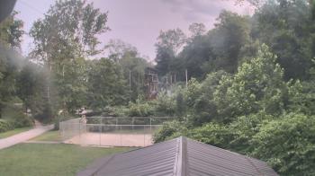 Live Camera from Camp Guyasuta, Pittsburgh, PA