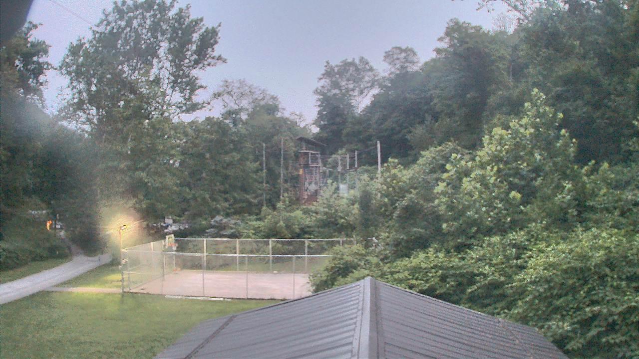Live Camera from Camp Guyasuta, Pittsburgh, PA 15215