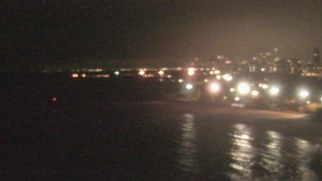 Chicago Beach Webcam