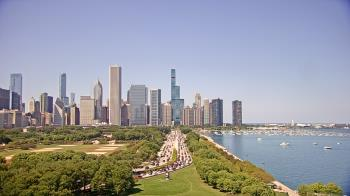 Live Camera from The Field Museum, Chicago, IL 60605