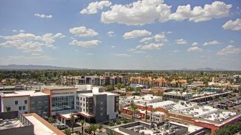 Live Camera from Chandler City Hall, Chandler, AZ