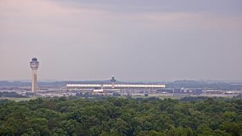 Live Camera from Steven F. Udvar-Hazy Center, Chantilly, VA